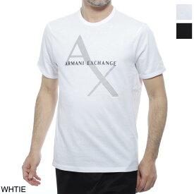 アルマーニエクスチェンジ ARMANI EXCHANGE クルーネックTシャツ メンズ 8nzt76 z8h4z 1100【あす楽対応_関東】【返品送料無料】【ラッピング無料】