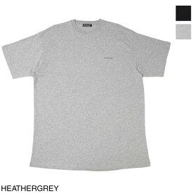 バレンシアガ BALENCIAGA クルーネック 半袖Tシャツ メンズ 556150 tyk28 1000【あす楽対応_関東】【返品送料無料】【ラッピング無料】