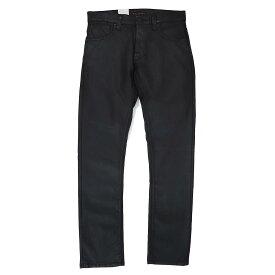 ヌーディージーンズ nudie jeans co ボタンフライジーンズ ブラック メンズ 大きいサイズあり grim tim 113297 GRIM TIM グリムティム レングス32【あす楽対応_関東】【返品送料無料】【ラッピング無料】