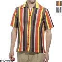 バフィ BAFY 半袖ニットシャツ メンズ 132 1692 32021 SHIRTS SS【あす楽対応_関東】【返品送料無料】【ラッピング無…