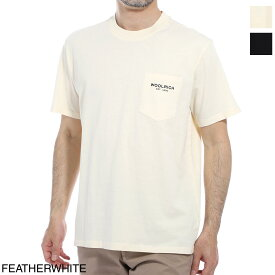 ウールリッチ WOOLRICH クルーネック 半袖Tシャツ メンズ cfwote0037mr ut1486 8929 POCKET TEE【あす楽対応_関東】【返品送料無料】【ラッピング無料】