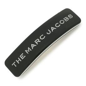 【アウトレット】ザ マーク ジェイコブス THE MARC JACOBS バレッタ ブラック レディース ヘアアクセサリー m0015642 002 blackmulti The Barrette The Marc Jacobs【あす楽対応_関東】【返品送料無料】【ラッピング無料】