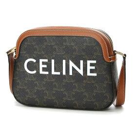 セリーヌ CELINE ショルダーバッグ ブラウン レディース 19152 2bzk 04lu Small camera Bag【あす楽対応_関東】【返品送料無料】【ラッピング無料】
