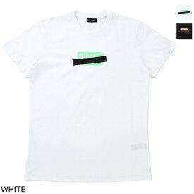 ディーゼル DIESEL Tシャツ メンズ t diego s7 00seeb 0basu 100 T-DIEGO-S7【あす楽対応_関東】【返品送料無料】【ラッピング無料】