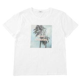セリーヌ CELINE Tシャツ ホワイト メンズ 2x309 812i 07bl TEE SHIRT CLASSIQUE【あす楽対応_関東】【返品送料無料】【ラッピング無料】