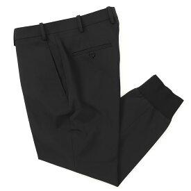 ニールバレット NeIL BarreTT ジョガーパンツ スラックス ブラック メンズ pbpa78sh p033 01 TRAVEL TECNO STR.【あす楽対応_関東】【返品送料無料】【ラッピング無料】