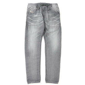 ディーゼル DIESEL ジョグジーンズ ブラック メンズ 大きいサイズあり krooley ne 00cyki 0830q 02 KROOLEY-NE 00CYKI【あす楽対応_関東】【返品送料無料】【ラッピング無料】