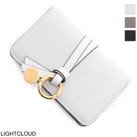 クロエ Chloe カードケース レディース chc19ap014h9q 4e7 lightcloud ALPHABET アルファベット【あす楽対応_関東】【返品送料無料】【ラッピング無料】