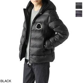 モンクレール MONCLER ダウンジャケット ブラック メンズ 大きいサイズあり sassiere 1a20500 c0571 999 SASSIERE【あす楽対応_関東】【返品送料無料】【ラッピング無料】