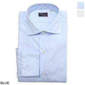 フィナモレ FINAMORE ワイドカラーシャツ メンズ 大きいサイズあり zante z 149198 c0188 2 ZANTE MILANO【あす楽対応_関東】【返品送料無料】【ラッピング無料】[2021SS]