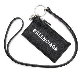 バレンシアガ BALENCIAGA カードケース ブラック メンズ 594548 1izi3 1090【あす楽対応_関東】【返品送料無料】【ラッピング無料】[2021SS]