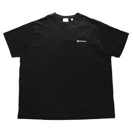 バーバリー BURBERRY クルーネック Tシャツ ブラック メンズ 8025657 black【あす楽対応_関東】【返品送料無料】【ラッピング無料】