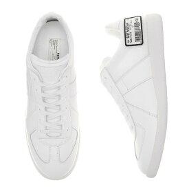 メゾンマルジェラ Maison Margiela スニーカー ホワイト メンズ 大きいサイズあり s37ws0556 p2058 h7857 22 女性と男性のための靴のコレクション【あす楽対応_関東】【返品送料無料】【ラッピング無料】