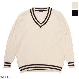 グエルチレーナ Guercilena 1944 Vネック セーター メンズ ニット カシミア 大きいサイズあり cv114 cashmere 11 54【あす楽対応_関東】【返品送料無料】【ラッピング無料】