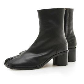メゾンマルジェラ Maison Margiela ブーツ ブラック メンズ 大きいサイズあり s57wu0132 pr516 t8013 TABI【あす楽対応_関東】【返品送料無料】【ラッピング無料】