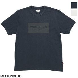 ウールリッチ WOOLRICH クルーネック Tシャツ メンズ wote0035mr ut2341 3989 AMERICAN TEE【あす楽対応_関東】【返品送料無料】【ラッピング無料】
