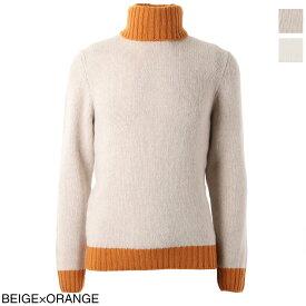グランサッソ Gran Sasso ハイネック セーター メンズ 13142 22616 020 CICLISTA【あす楽対応_関東】【返品送料無料】【ラッピング無料】