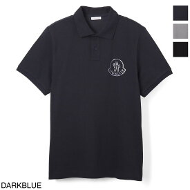 モンクレール MONCLER ポロシャツ メンズ 8a71710 84556 773 MAGLIA POLO MANICA C【あす楽対応_関東】【返品送料無料】【ラッピング無料】