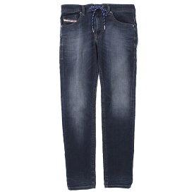 【アウトレット】ディーゼル DIESEL ジョグジーンズ ブルー メンズ 大きいサイズあり thommer y ne a00882 069ne THOMMER-Y-NE【あす楽対応_関東】【返品送料無料】【ラッピング無料】