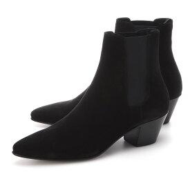 セリーヌ CELINE ブーツ ブラック メンズ 大きいサイズあり 33336 3003c 38no CELINE JACNO CHELSEA BOOT【あす楽対応_関東】【返品送料無料】【ラッピング無料】