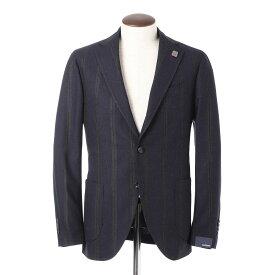【アウトレット】ラルディーニ LARDINI 3つボタン ジャケット ブルー メンズ 大きいサイズあり im0526av rp55594 850ma SPECIAL LINE JAPAN FIT【あす楽対応_関東】【返品送料無料】【ラッピング無料】