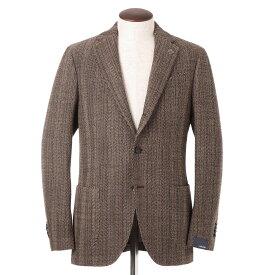 【アウトレット】ラルディーニ LARDINI 3つボタン ジャケット ベージュ メンズ 大きいサイズあり im903av a55528 350 EASY JAPAN FIT【あす楽対応_関東】【返品送料無料】【ラッピング無料】