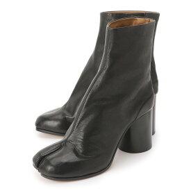 メゾンマルジェラ Maison Margiela ブーツ ブラック レディース 大きいサイズあり s58wu0260 p3753 t8013 TABI タビ【あす楽対応_関東】【返品送料無料】【ラッピング無料】