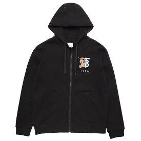 バーバリー BURBERRY パーカ ブラック メンズ 8022306 black【あす楽対応_関東】【返品送料無料】【ラッピング無料】