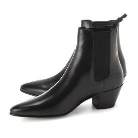 セリーヌ CELINE ブーツ ブラック メンズ 大きいサイズあり 33336 3174c 38no CELINE JACNO CHELSEA BOOT【あす楽対応_関東】【返品送料無料】【ラッピング無料】