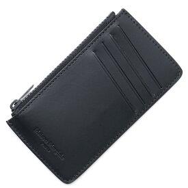 メゾンマルジェラ Maison Margiela カードケース コインケース ブラック メンズ s55ua0023 ps935 t8013 11 女性と男性のためのアクセサリーコレクション【あす楽対応_関東】【返品送料無料】【ラッピング無料】