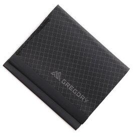 グレゴリー GREGORY 2つ折り財布 ブラック メンズ レディース 135772 1041 black MATRIX WALLET【あす楽対応_関東】【返品送料無料】【ラッピング無料】 [2021SS]