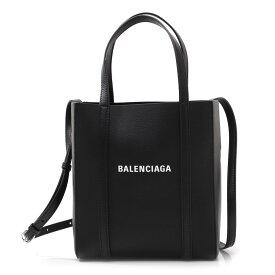 バレンシアガ BALENCIAGA トートバッグ 2WAY ブラック レディース 551815 d6w2n 1000 EVERYDAY XXS エブリデイ【あす楽対応_関東】【返品送料無料】【ラッピング無料】 [2021SS]