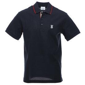 バーバリー BURBERRY ポロシャツ ブルー メンズ 8017007 navy WALTON ウォルトン【あす楽対応_関東】【返品送料無料】【ラッピング無料】[2021SS] [2021SS]