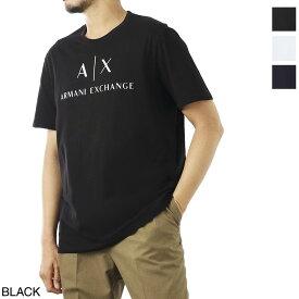 アルマーニエクスチェンジ ARMANI EXCHANGE クルーネックTシャツ メンズ 8nztcj z8h4z 1200【あす楽対応_関東】【返品送料無料】【ラッピング無料】[2021SS]