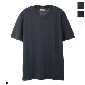 ジルサンダー JIL SANDER クルーネック Tシャツ メンズ jsms706020 ms247308 406【あす楽対応_関東】【返品送料無料】【ラッピング無料】 [2021SS]