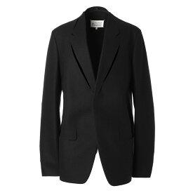 メゾンマルジェラ Maison Margiela ジャケット ブラック メンズ s50bn0399 s52327 900 14 男性のためのワードローブ DECORTIQUE【あす楽対応_関東】【返品送料無料】【ラッピング無料】