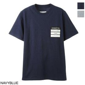 メゾンマルジェラ Maison Margiela クルーネック Tシャツ メンズ 大きいサイズあり s50gc0556 s23182 470m 14 男性のためのワードローブ STEREOTYPE【あす楽対応_関東】【返品送料無料】【ラッピング無料】