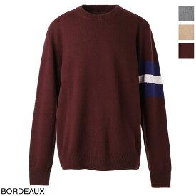 【アウトレット】【ラスト1点】メゾンマルジェラ Maison Margiela 長袖 セーター メンズ s50ha0903 s16824 001f 14 男性のためのワードローブ【あす楽対応_関東】【返品送料無料】【ラッピング無料】