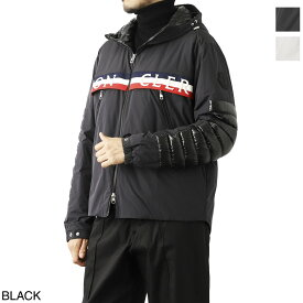 モンクレール MONCLER ダウンジャケット ブラック メンズ 大きいサイズあり olargues 1b50a00 54a91 998 OLARGUES【あす楽対応_関東】【返品送料無料】【ラッピング無料】[2021SS]