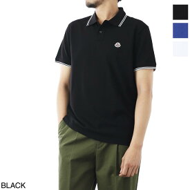 モンクレール MONCLER ポロシャツ メンズ 8a70600 84556 455【あす楽対応_関東】【返品送料無料】【ラッピング無料】