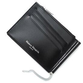 メゾンマルジェラ Maison Margiela マネークリップ 財布 ブラック メンズ s35ui0447 p2714 t8013 11 女性と男性のためのアクセサリーコレクション【あす楽対応_関東】【返品送料無料】【ラッピング無料】
