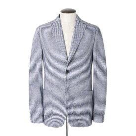 ティージャケット T-JACKET 2つボタン シングルジャケット ブルー メンズ 51g419jr 4395q 601 TOKYO SB SLIM FIT JKT【あす楽対応_関東】【返品送料無料】【ラッピング無料】[2021SS]