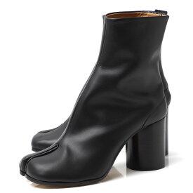メゾンマルジェラ Maison Margiela ブーツ ショートブーツ ブラック レディース 大きいサイズあり s58wu0260 pr516 t8013 TABI タビ【あす楽対応_関東】【返品送料無料】【ラッピング無料】