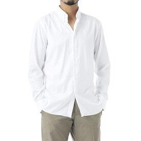 ボリエッロ BORRIELLO ボタンダウン シャツ ホワイト メンズ 大きいサイズあり c1 12040 1 C1 SLIM FIT【あす楽対応_関東】【返品送料無料】【ラッピング無料】[2021SS]