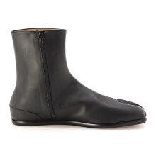 メゾンマルジェラMaisonMargielaブーツアンクルブーツブラックメンズ大きいサイズありs57wu0134pr516t801322女性と男性のための靴のコレクションTABI【あす楽対応_関東】【返品送料無料】【ラッピング無料】[2021SS]