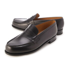 ジェイエムウエストン J.M. WESTON ローファー ブラック メンズ 大きいサイズあり loafer180 11411011801f e black SIGNATURE LOAFER #180 ワイズ:E【あす楽対応_関東】【返品送料無料】【ラッピング無料】[2021SS]