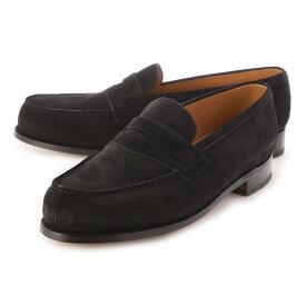 ジェイエムウエストン J.M. WESTON ローファー ブラック メンズ 大きいサイズあり loafer180 11415011801f d black SIGNATURE LOAFER #180 ワイズ:D【あす楽対応_関東】【返品送料無料】【ラッピング無料】[2021SS]