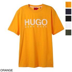 ヒューゴヒューゴボス HUGO HUGOBOSS クルーネック Tシャツ メンズ dolive212 50447980 10229761 826 DOLIVE212【あす楽対応_関東】【返品送料無料】【ラッピング無料】[2021SS]
