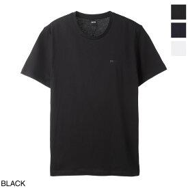 ボスヒューゴボス BOSS HUGOBOSS クルーネック Tシャツ メンズ lecco 50385281 001 LECCO REGULAR FIT【あす楽対応_関東】【返品送料無料】【ラッピング無料】[2021SS]