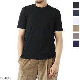 クルチアーニ Cruciani クルーネックTシャツ メンズ 大きいサイズあり cujosbg30 2000【あす楽対応_関東】【返品送料無料】【ラッピング無料】[2021SS]